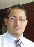 Juan Carlos Perea Arellano