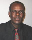 Ababu Teklemariam