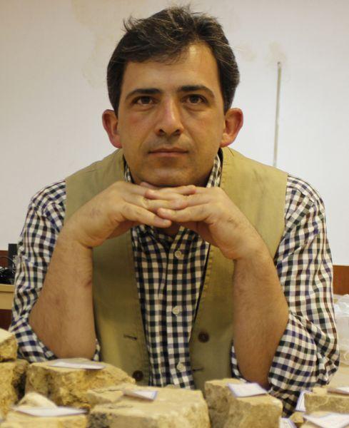 Dr. Seyed Mohammadamin Emami