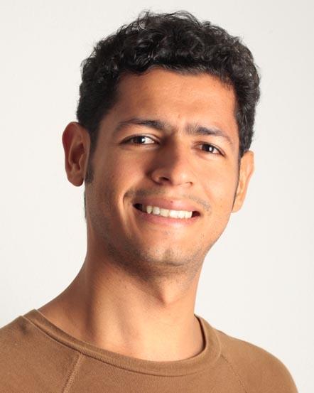 Javier Kafie
