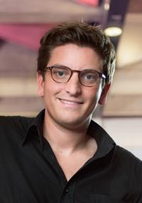 <b>Julius Dücker</b> Dipl.-Wirtschaftsjurist Gründer der Firma examio GmbH, Siegen - studioa_04_duecker_julius_w200px