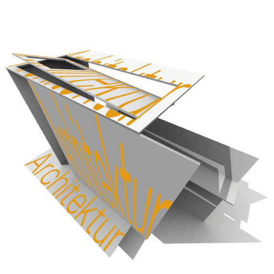 Herzlich willkommen bei der fakult t ii bildung for Uni architektur