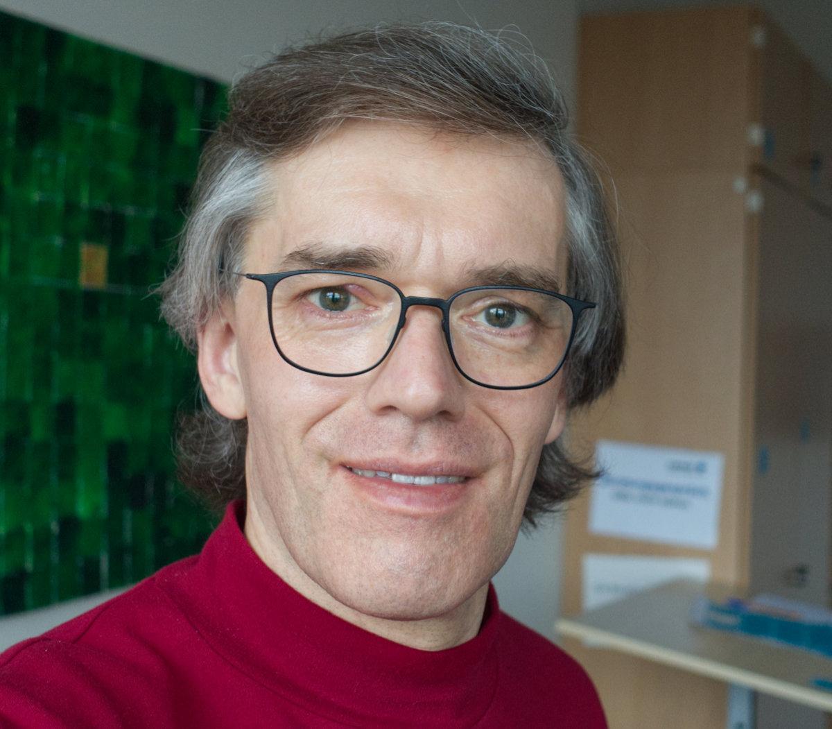 Marcellus Menke
