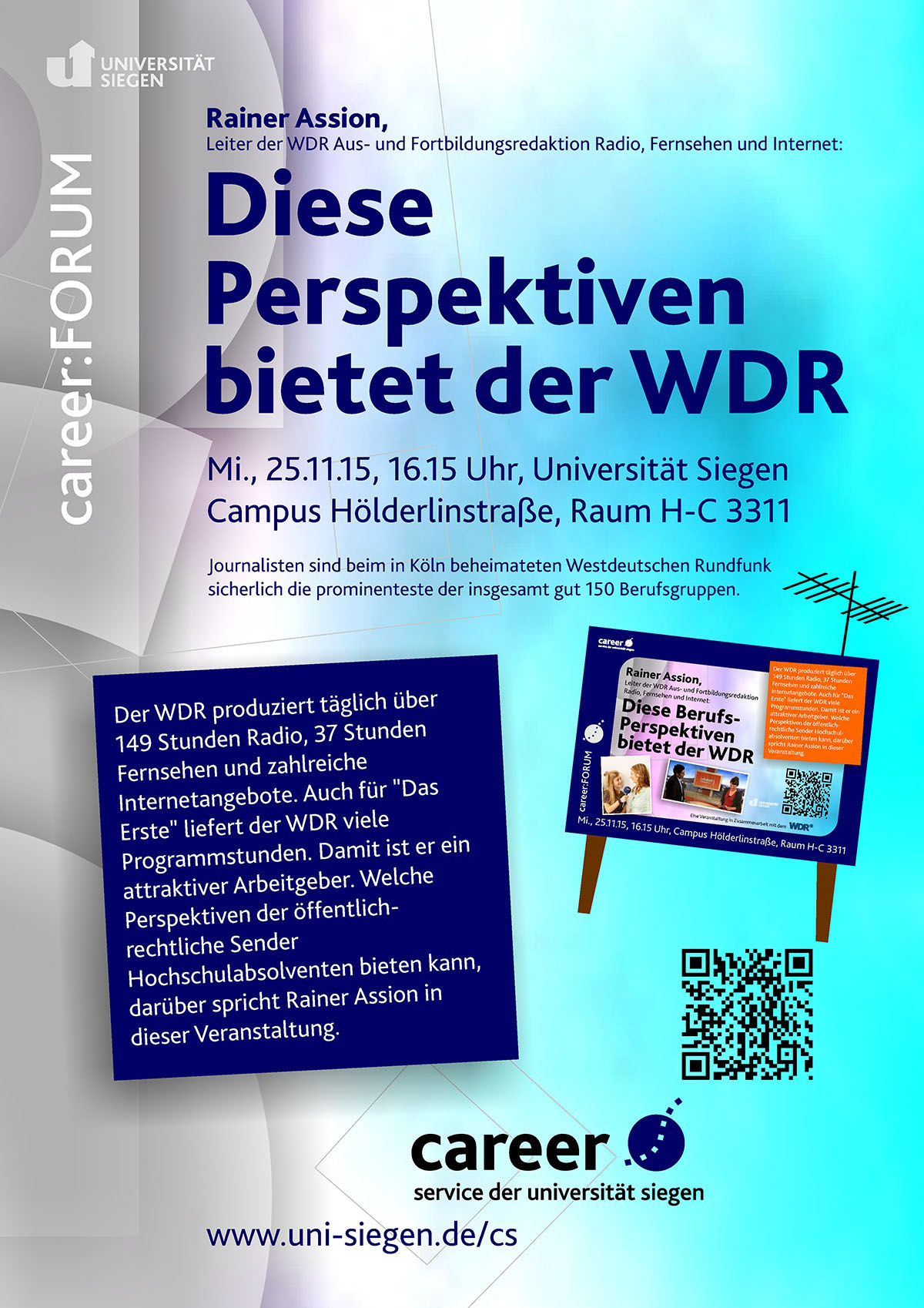 Wdr Forum
