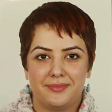 Samira Fatemeh Radan, B.A. Informatik