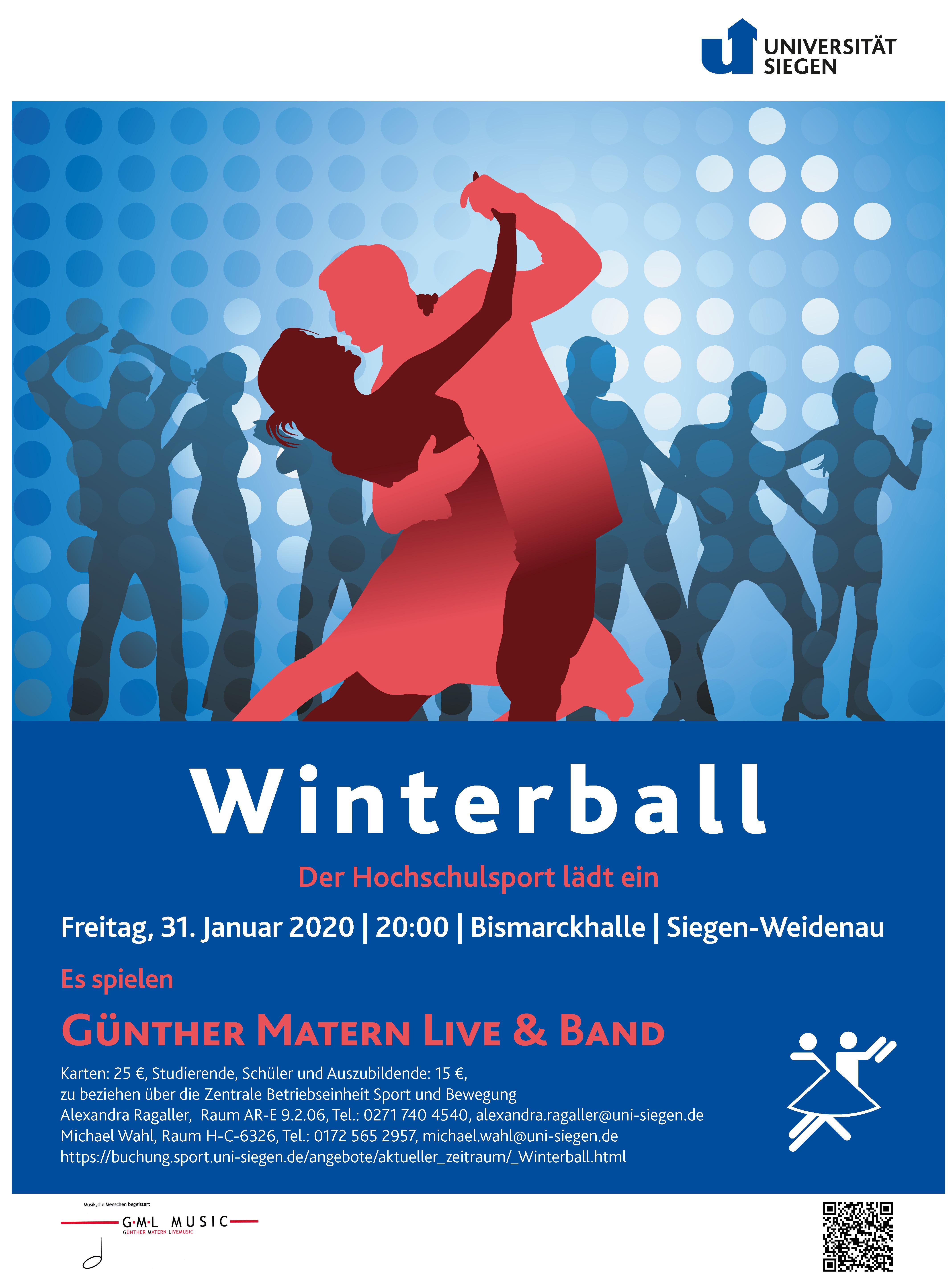 Winterball 2020