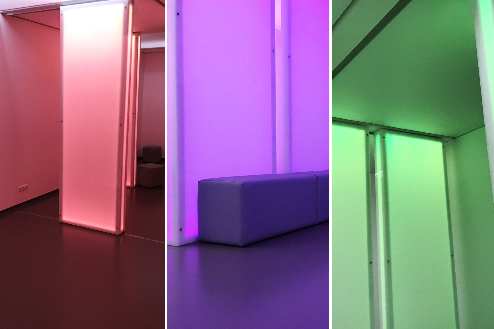 raum der stille er ffnet universit t siegen. Black Bedroom Furniture Sets. Home Design Ideas