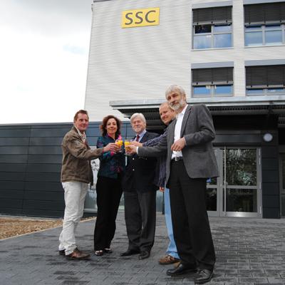 ssc siegen