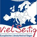 Literaturfestival VielSeitig