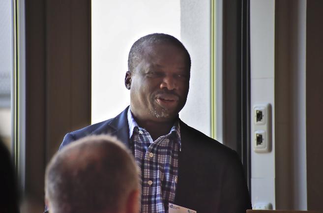 Prof. Majaliwa