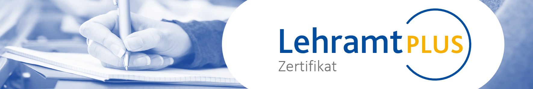 LehramtPLUS Logo