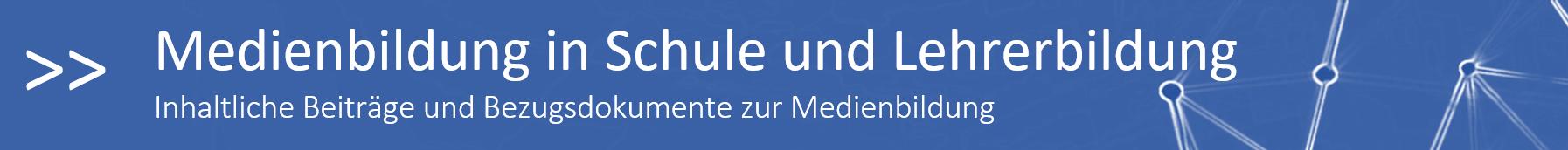 Banner Digitale Medien