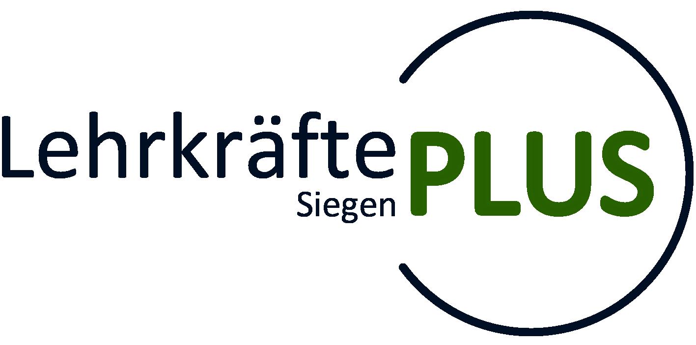 Logo LehrkräftePLUS